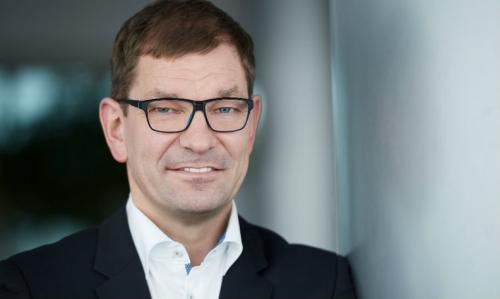 Calon CEO Audi