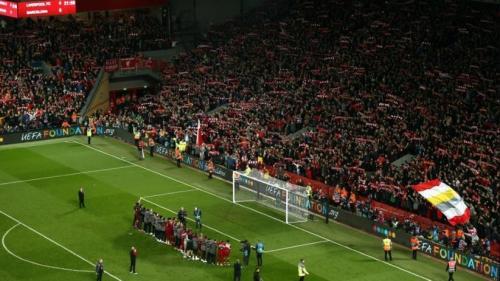 Anfield Stadium (Foto: UEFA)