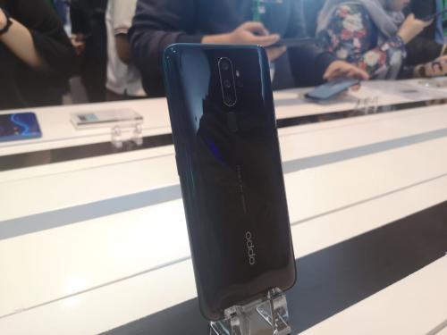 Oppo kembali merilis ponsel terbarunya pada lini A, Oppo A9 (2020) di Indonesia.