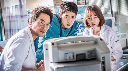 Romantiz Doctor Kim 2 akan tayang pada Januari 2020. (Foto: SBS)