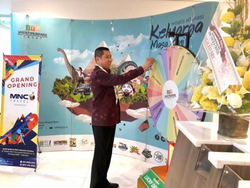 Voucher Discount tiket pesawat dan Special Rate menginap di Hotel Oakwood Surabaya hingga Rp150.000.