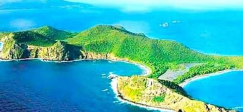 Pulau Termahal