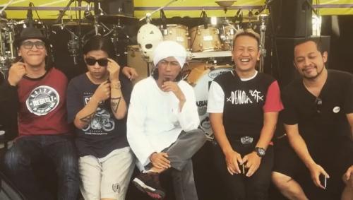 PAS Band