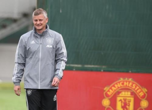 Ole Gunnar Solskjaer bertekad memberi kontrak profesional untuk Mason Greenwood (Foto: Man United)