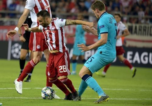 Mauricio Pochettino menilai penalti terlalu soft (Foto: UEFA)