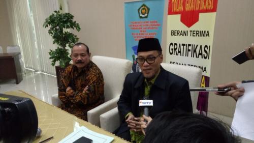 Mochamad Jasin (foto: Okezone)