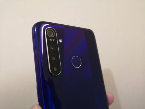 realme akhirnya resmi membawa ponsel terbarunya realme 5 dan realme 5 Pro di Indonesia pada 19 September 2019.