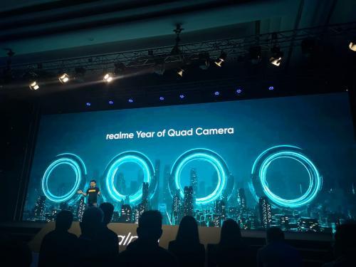 realme resmi meluncurkan ponsel terbarunya di pasar Tanah Air, realme 5 Pro dan realme 5.