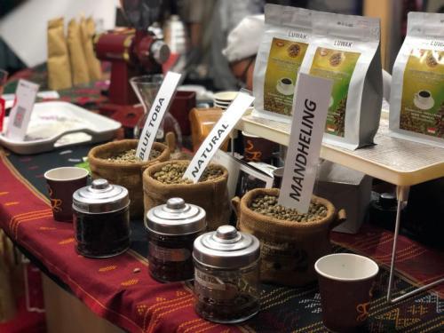 Informasi seputar spesies kopi lainnya terbilang sangat minim, bahkan tidak ada sama sekali.