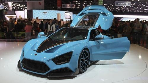 Mobil 1.000 hp
