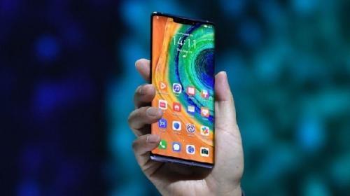 Huawei Klaim Kapalkan 230 Juta Unit Ponsel Tahun Ini