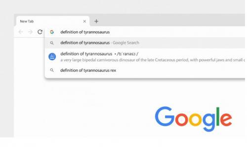 Google Siapkan Fitur Baru untuk Chrome