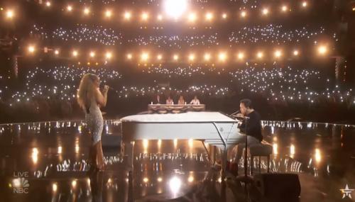 Kodi Lee juarai America's Got Talent. (Foto: YouTube/America's Got Talent)