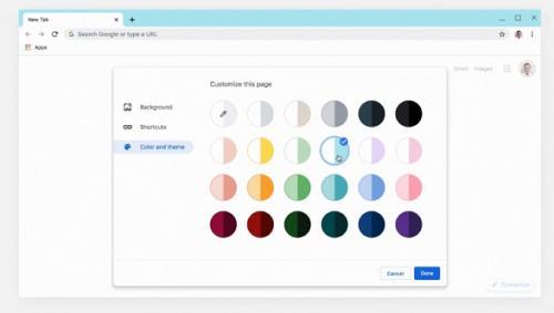 Google Luncurkan Fitur Baru pada Google Chrome