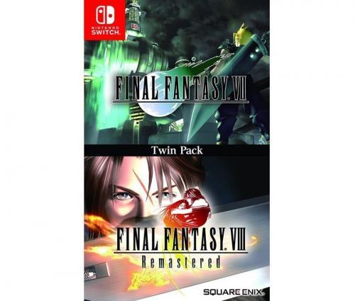 Game Final Fantasy seri lawas akan meluncur untuk pemilik perangkat Nintendo Switch.