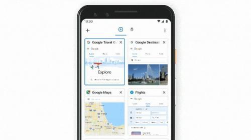 Google Umumkan Fitur Baru pada Platform