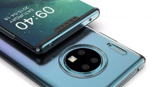 Huawei Optimis Jual 20 Juta Unit Mate 30