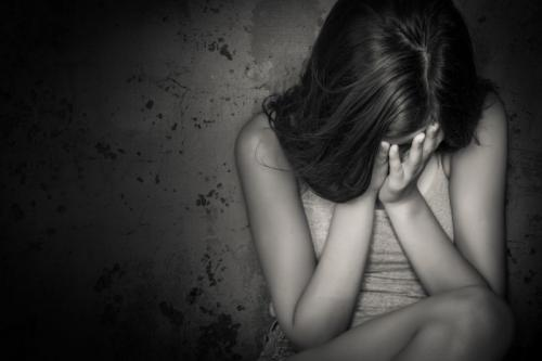 Ilustrasi pelecehan seksual. (Foto: Shutterstock)