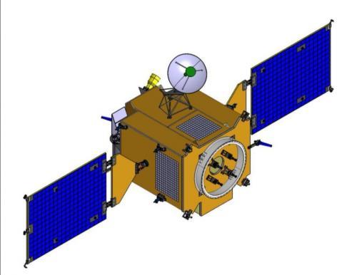 Korea Selatan Tunda Peluncuran ke Bulan