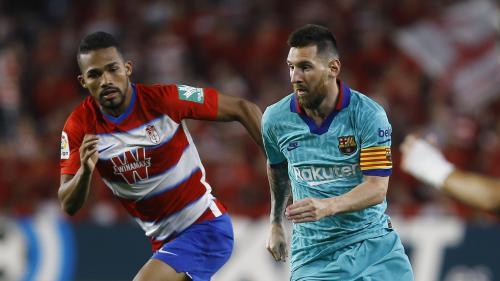 Granada vs Barcelona