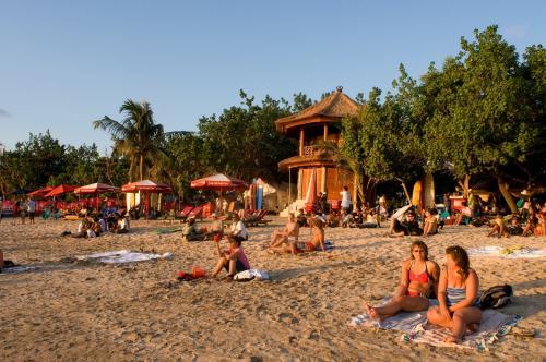 Wisata di Bali