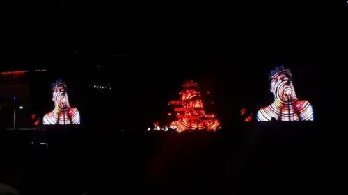 Gelaran Grand Prix Season Singapore 2019 ditutup penampilan Red Hot Chili Peppers