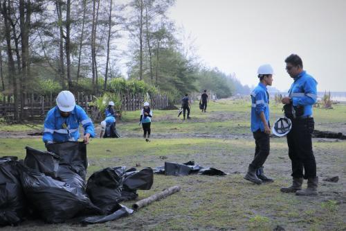 Sampah di Aceh