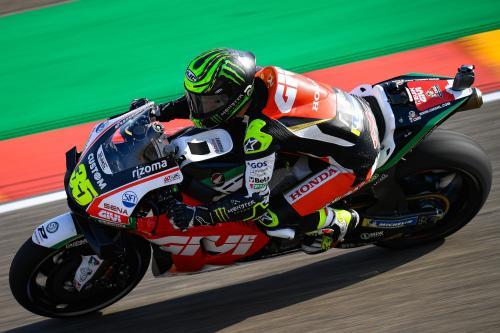 Cal Crutchlow sempat ingin pensiun pada akhir musim MotoGP 2020 (Foto: MotoGP)