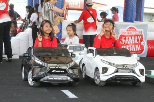 Mitsubishi Xpander Pinter Bener