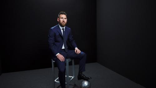 Lionel Messi (Foto: FIFA)