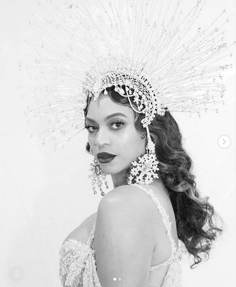 Beyonce cantik