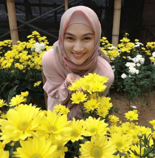 Lihat bunga