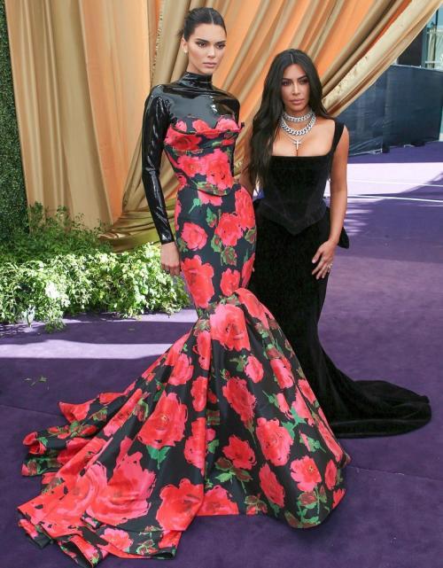 Kendall Jenner dan Kim
