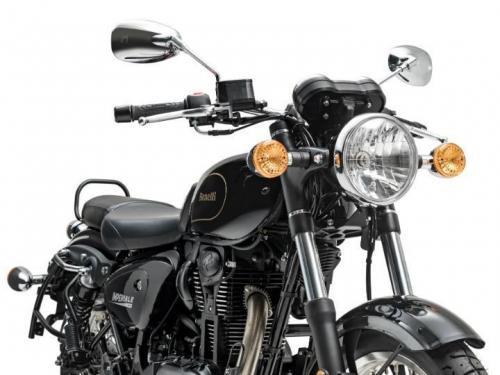 Motor Klasik Benelli