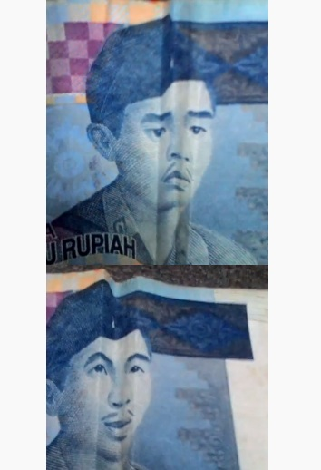 Viral Rupiah Rp50000