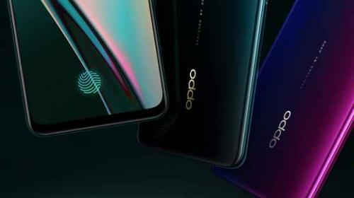 Oppo berencana untuk menghadirkan perangkat terbarunya dari seri K.