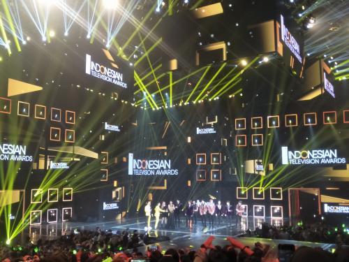 NCT 127 di ITA 2019
