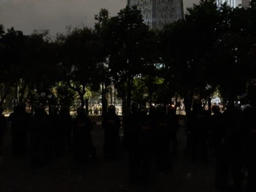 Demo di DPR