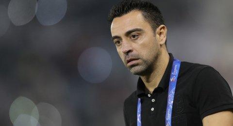 Xavi Hernandez kencang dirumorkan akan melatih Barcelona