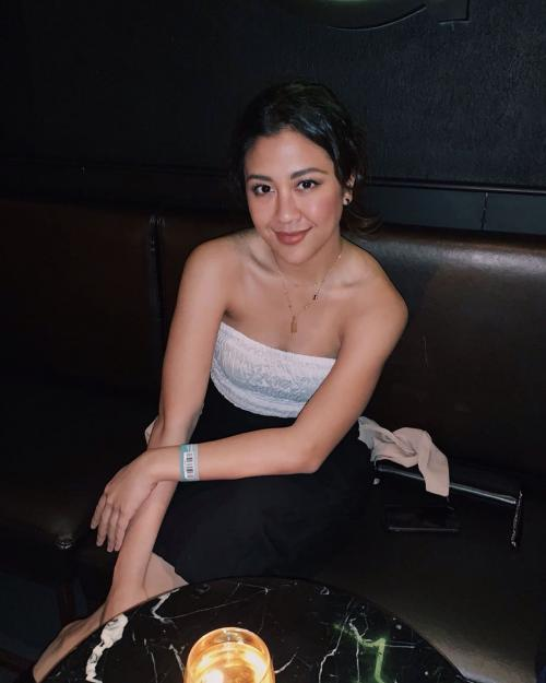 Sherina Munaf minim