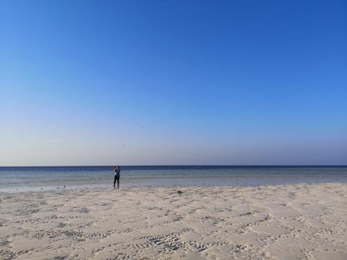 Butuh waktu 4 jam sebelum sampai ke Pantai Walakiri, tapi perjalanan tersebut tidak sepenuhnya menyebalkan.