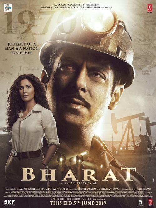 Produksi Bharat sempat terancam tak jadi ketika Priyanka Chopra memutuskan mundur. (Foto: Reel Life Productions)