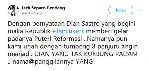 Dian Sastrowardoyo