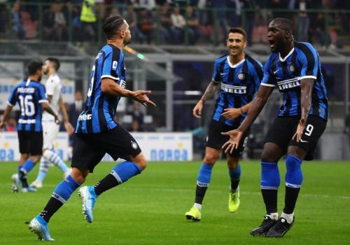 Inter Milan (Foto: Twitter/@Inter_en)