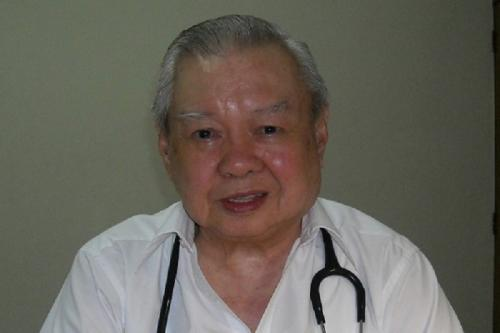 Dr Lo Siaw