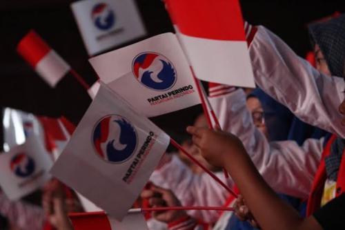 Partai Perindo (foto: Sindo)