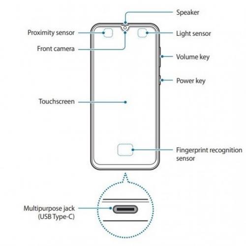 Samsung Galaxy A70s kabarnya akan diresmikan pada Oktober.