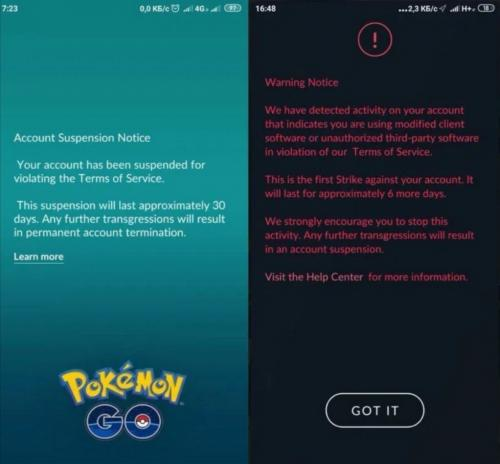 Pengguna Xiaomi Mengeluh Tak Bisa Main Pokemon Go