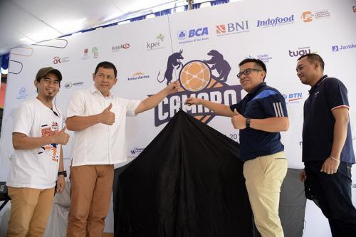 Camaro Futsal Championship III. (Foto: Istimewa)
