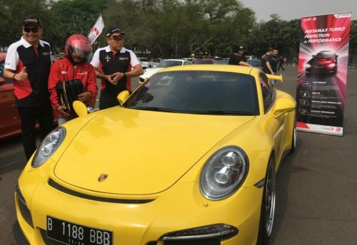 Porsche Club Indonesia